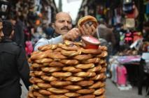 Turkey – Part 2: around GrandBazaar